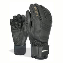 Level Rexford Gloves, Black, 256