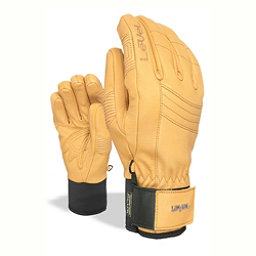 Level Rexford Gloves, Beige, 256