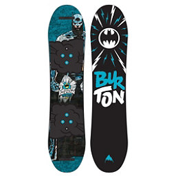 Burton Chopper LTD DC Comics Boys Snowboard 2018, Batman, 256