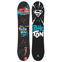 Burton Chopper LTD DC Comics Boys Snowboard 2018, Superman, 256