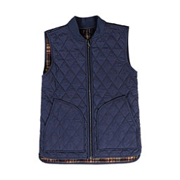 United By Blue Meadowcroft Reversible Womens Vest, , 256