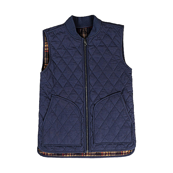 United By Blue Meadowcroft Reversible Womens Vest, , 600
