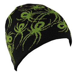 Spyder Mini Bugs Toddlers Hat, Black-Fresh, 256