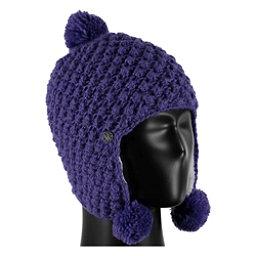Spyder Bitsy Brrr Berry Toddlers Hat, Iris, 256