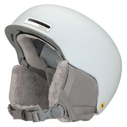 Smith Allure MIPS Womens Helmet 2018, Matte White, 256