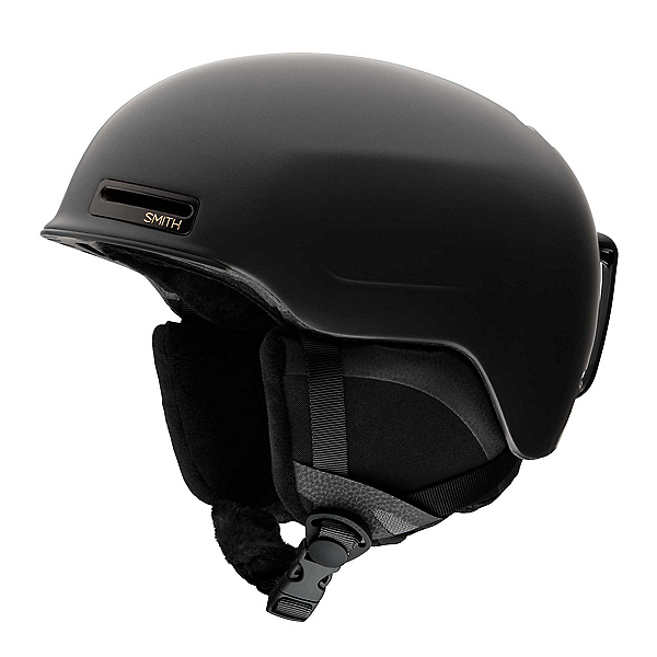 Smith Allure MIPS Womens Helmet 2020, Matte Black Pearl, 600