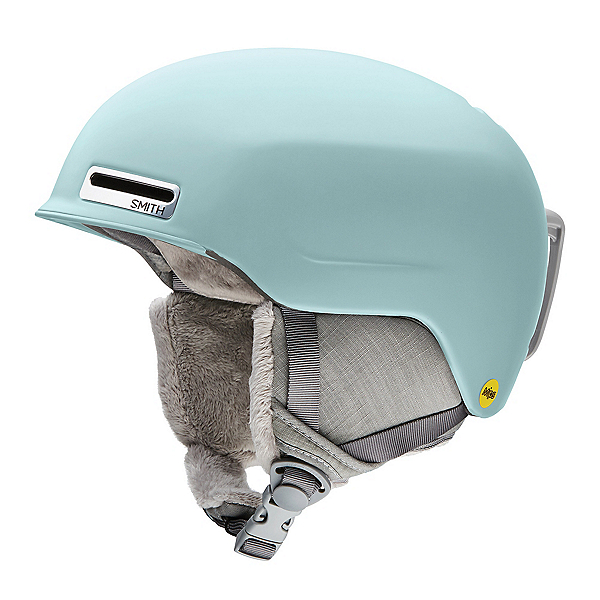 Smith Allure MIPS Womens Helmet 2020, Matte Pale Mint, 600
