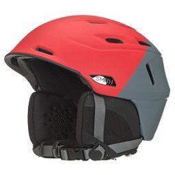 Smith Camber Helmet, Matte Fire Split, 256