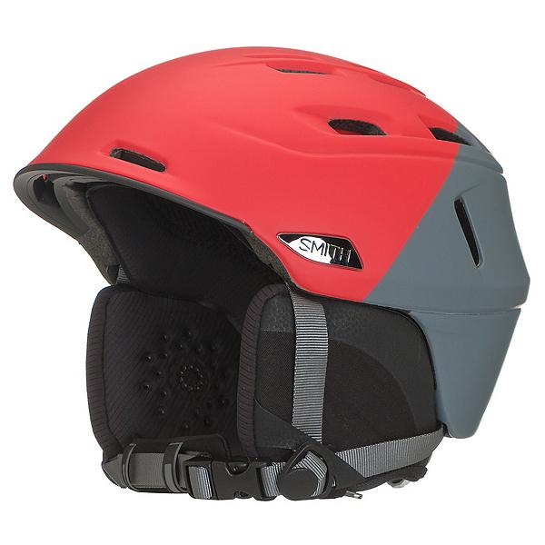 3b3ecab787e60 Smith Camber Helmet 2018
