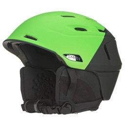 Smith Camber Helmet, Matte Reactor Split, 256