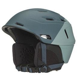 Smith Camber Helmet, Matte Thunder Gray Split, 256