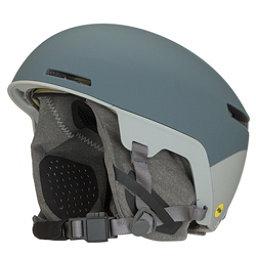 Smith Code MIPS Helmet 2018, Matte Thunder Gray Split, 256