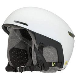 Smith Code MIPS Helmet 2018, Matte White, 256