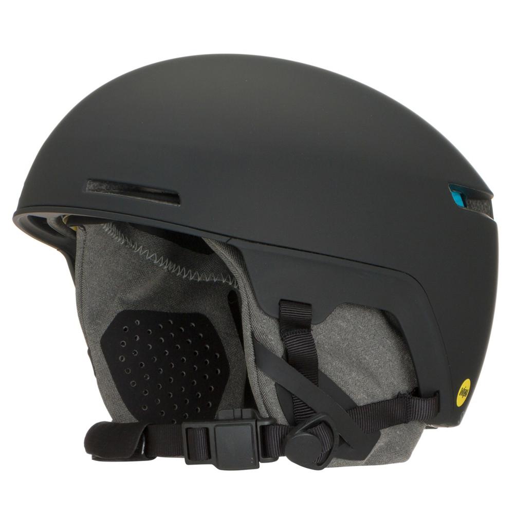 Smith Code MIPS Helmet 2021 im test