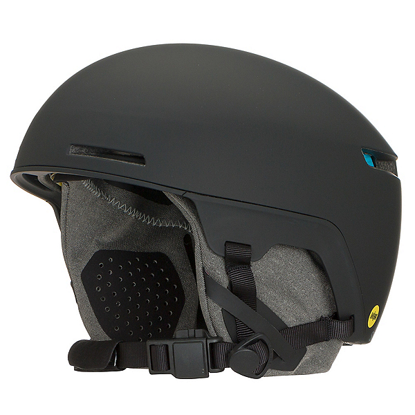 Smith Code MIPS Helmet 2021, Matte Black, 600