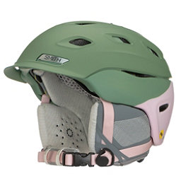Smith Vantage MIPS W Womens Helmet, Matte Dusty Pink Patina, 256