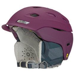 Smith Vantage MIPS W Womens Helmet 2018, Matte Grape, 256