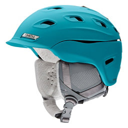 Smith Vantage MIPS W Womens Helmet 2018, Matte Mineral, 256