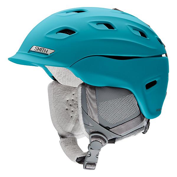 Smith Vantage MIPS W Womens Helmet, Matte Mineral, 600