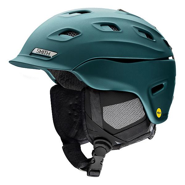 Smith Vantage MIPS Womens Helmet 2022, Matte Metallic Everglade, 600