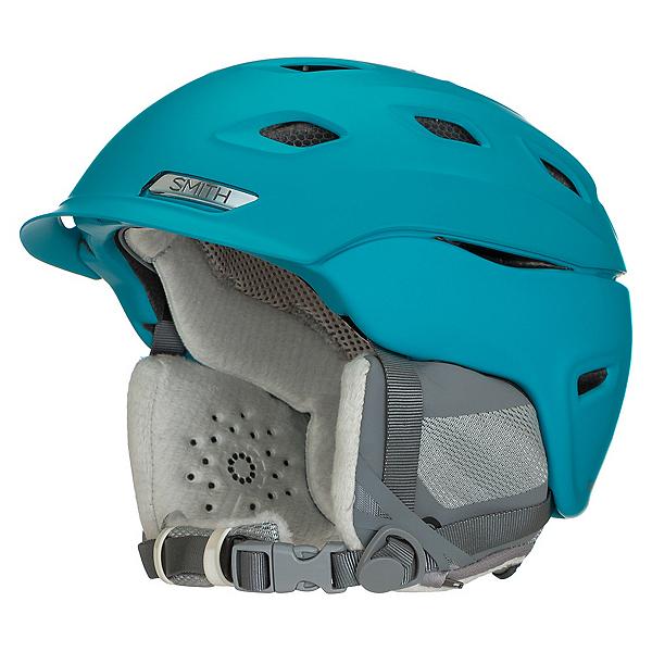 Smith Vantage Womens Helmet, Matte Mineral, 600