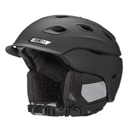 Smith Vantage Womens Helmet 2018, Matte Black, 256