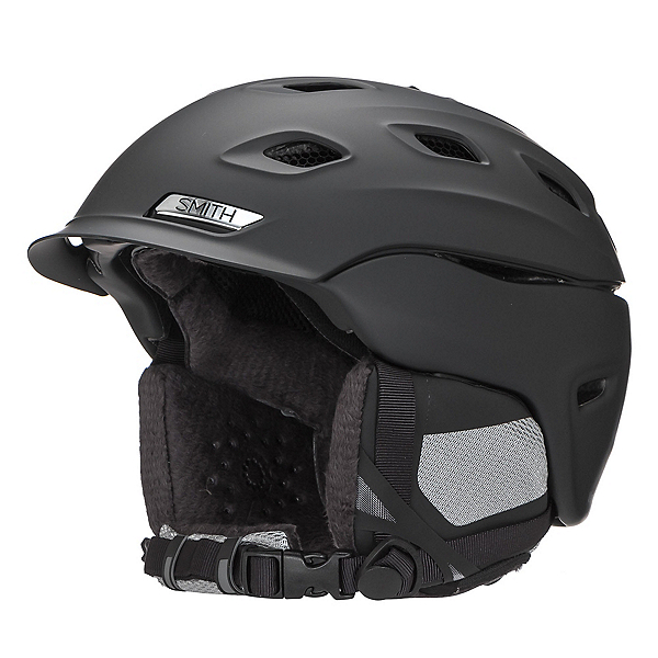 Smith Vantage Womens Helmet, Matte Black, 600