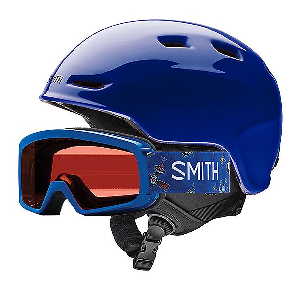 Smith Zoom and Rascal Combo Kids Helmet, , 600