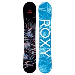 Roxy Wahine Womens Snowboard 2018, , 256