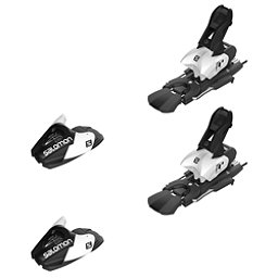 Salomon L 10 Ski Bindings 2019, , 256