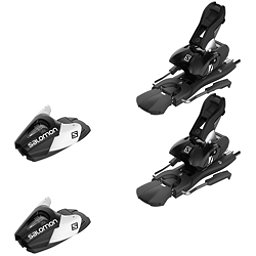 Salomon L7 Junior Ski Bindings 2018, , 256