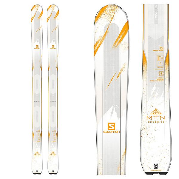 MTN Explore 88 Skis