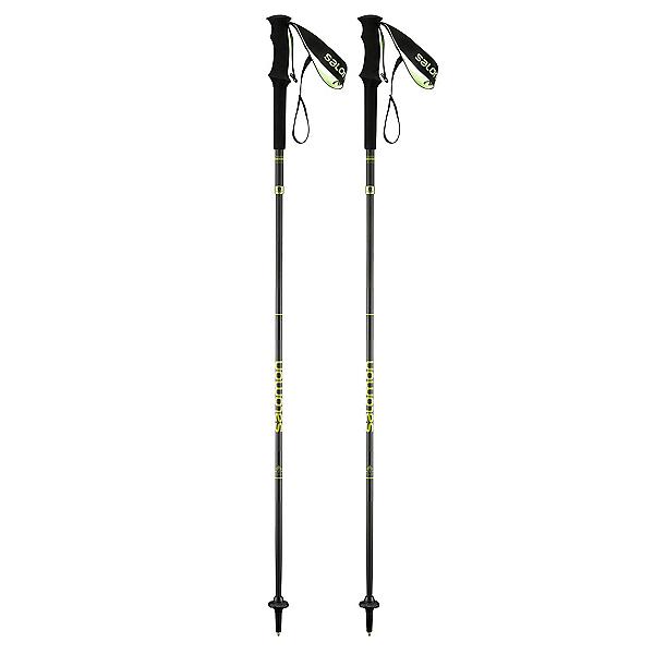 Salomon MTN Outdoor Ski Poles 2018, , 600