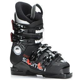 04cd90aafb39 Salomon Ghost 60T Kids Ski Boots 2019