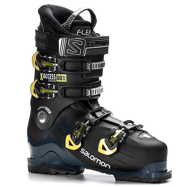 allenatore diminuzione Grande  Salomon X-Access 80 Wide Ski Boots 2019