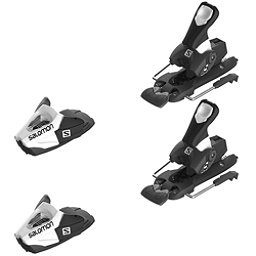 Salomon C5 Junior Ski Bindings 2019, , 256