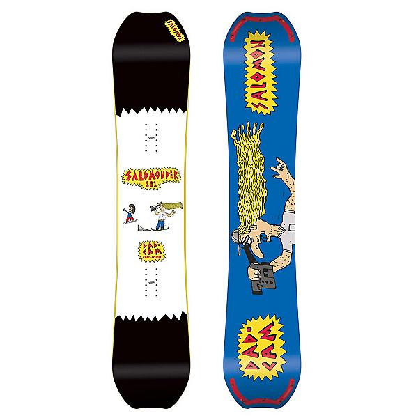 Salomon Salomonder Snowboard, , 600