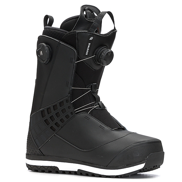 Salomon Dialogue Focus Boa Snowboard Boots, , 600