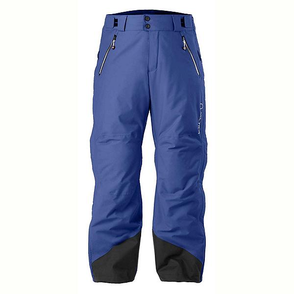Arctica Side Zip 2.0 Mens Ski Pants, Navy, 600