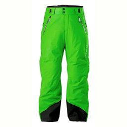 Arctica Youth Side Zip 2.0 Kids Ski Pants, Lime, 256