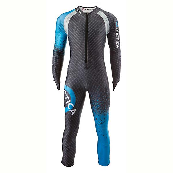 Arctica Cup GS Suit, Blue-Silver, 600