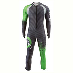 Arctica Cup GS Suit, Green-Silver, 256