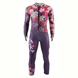 Arctica Cheetah Flower GS Suit, , 256