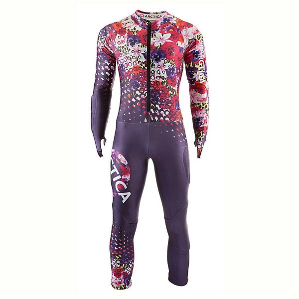 Arctica Cheetah Flower GS Suit, , 600
