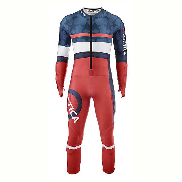 Arctica Youth USA GS Race Suit, , 600