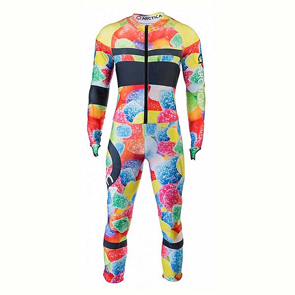 Arctica Youth Gumdrop GS Race Suit, , 600