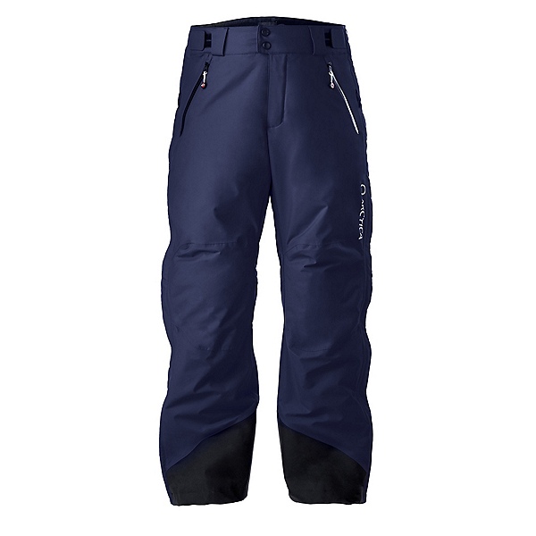 Arctica Side Zip 2.0 Unisex Ski Pants, Midnight, 600