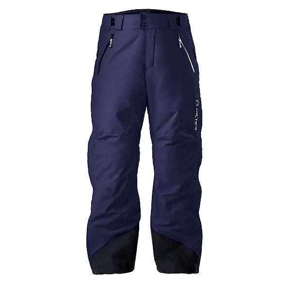 Arctica Side Zip 2.0 Unisex Ski Pants 2022, Midnight, 600