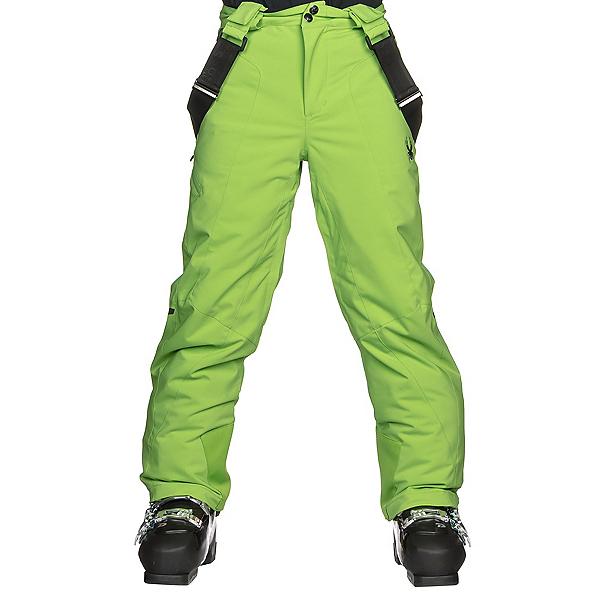 Spyder Bormio Kids Ski Pants, Fresh, 600