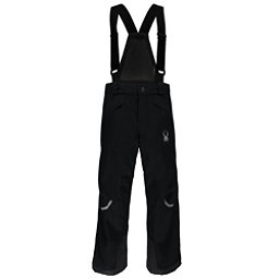 Spyder Force Plus Kids Ski Pants, , 256